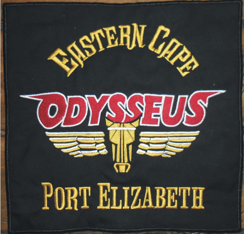 Odysseus Eastern Cape Spring Run 2014 in PE
